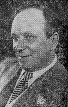 В. И. Лебедев-Кумач